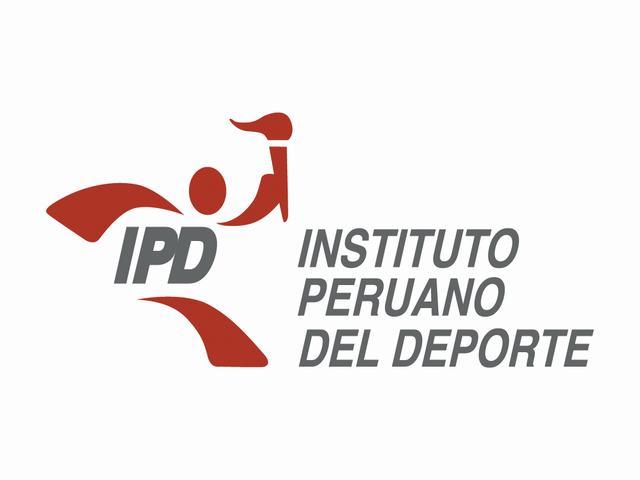 Logo Instituto Peruano del Deporte